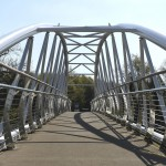 Connswater Bridge