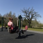 Connswater Outdoor Gym