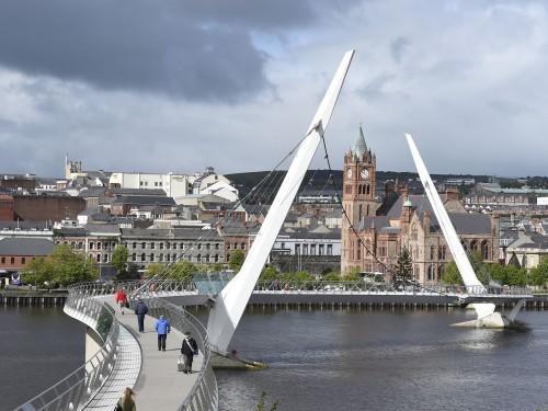 Derry Bridge
