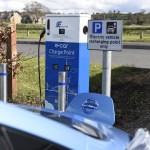 E-Car Charge Point