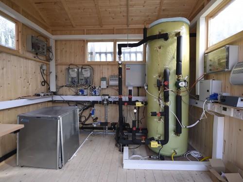 HEAT - The Boiler