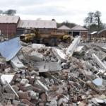 Lisanelly - Demolition
