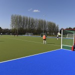 North Coast Sports Village - Hockey Pitch