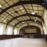 Siege Museum - Hall