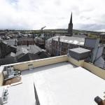 Siege Museum - Roof