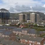 Social Housing - Belfast
