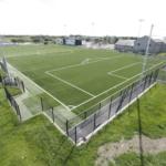 Ballyhoran 3G Pitch & Pavillion