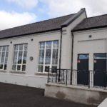 Castlewellan Community Centre – Completed refurbishment