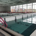 South Lake Leisure Centre Swimming Pool