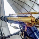Armagh Observatory & Planetarium Telescope