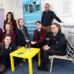 The CareZone in Schools programme develops youth led support service within schools to help young people overcome challenges affecting their mental health and emotional wellbeing. Delivered by the YEHA Project (Youth Education Health Advice) in partnership with the Streetbeat Youth Project.