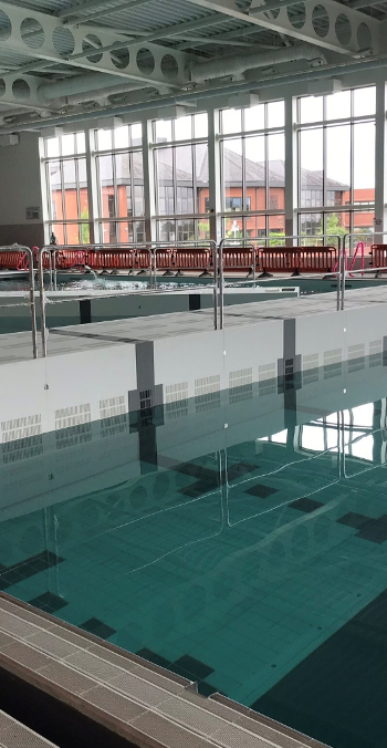 Swimming Pool   South Lake Leisure Centre   Craigavon
