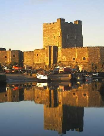 carrickfergus castle antrim
